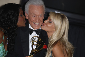 """""""The 34th Annual Daytime Emmy Awards""""Bob Barker06-15-2007 / Kodak Theatre / Hollywood, CA / Photo by Andrew Howick - Image 23100_0022"""