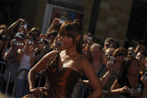 """""""The 34th Annual Daytime Emmy Awards""""Tyra Banks06-15-2007 / Kodak Theatre / Hollywood, CA / Photo by Andrew Howick - Image 23100_0028"""