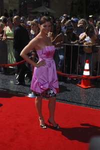 """""""The 34th Annual Daytime Emmy Awards""""Heather Tom 06-15-2007 / Kodak Theatre / Hollywood, CA / Photo by Andrew Howick - Image 23100_0061"""