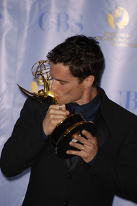 """""""The 34th Annual Daytime Emmy Awards""""Rick Hearst06-15-2007 / Kodak Theatre / Hollywood, CA / Photo by Andrew Howick - Image 23100_0072"""
