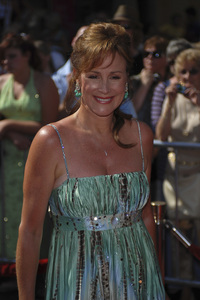 """""""The 34th Annual Daytime Emmy Awards""""Hillary Bailey Smith 06-15-2007 / Kodak Theatre / Hollywood, CA / Photo by Andrew Howick - Image 23100_0122"""