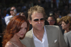 """""""The 34th Annual Daytime Emmy Awards""""Kin Shriner06-15-2007 / Kodak Theatre / Hollywood, CA / Photo by Andrew Howick - Image 23100_0129"""