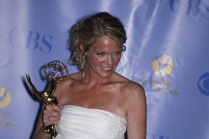 """""""The 34th Annual Daytime Emmy Awards""""Maura West06-15-2007 / Kodak Theatre / Hollywood, CA / Photo by Andrew Howick - Image 23100_0147"""