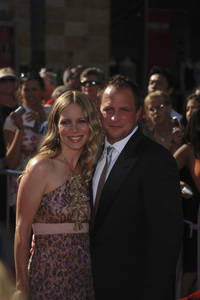 """The 34th Annual Daytime Emmy Awards""Lauralee Bell06-15-2007 / Kodak Theatre / Hollywood, CA / Photo by Andrew Howick - Image 23100_0196"