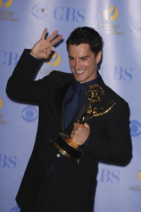 """""""The 34th Annual Daytime Emmy Awards""""Rick Hearst 06-15-2007 / Kodak Theatre / Hollywood, CA / Photo by Andrew Howick - Image 23100_0205"""