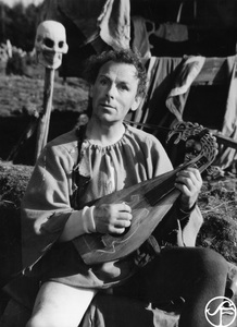 """Sjunde inseglet, Det"" (aka ""The Seventh Seal"")1957 SF** I.V. - Image 23137_0003"
