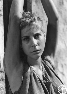 """Sjunde inseglet, Det"" (aka ""The Seventh Seal"")1957 SF** I.V. - Image 23137_0004"