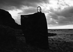 """Sjunde inseglet, Det"" (aka ""The Seventh Seal"")Bengt Ekerot1957 SF** I.V. - Image 23137_0007"