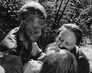 """Jungfrukallan"" (aka ""The Virgin Spring"")Max von Sydow, Brigitta Pettersson1960 SF** I.V. - Image 23138_0006"