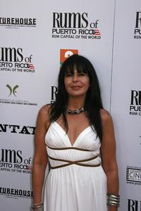 """""""El Cantante"""" (Premiere) Maria Conchita Alonso 7-31-2007 / Director"""