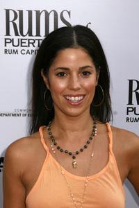 """""""El Cantante"""" (Premiere) Ana Ortiz 7-31-2007 / Director"""