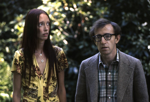 """Annie Hall""Shelley Duvall, Woody Allen1977 United Artists ** I.V. - Image 2318_0002"