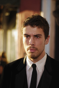 """Control"" Toby Kebbell 9-30-2007 / The Vista Theater / Los Angeles, CA / The Weinstein Company / Photo by Andrew Howick - Image 23199_0003"