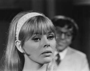 "Britt Ekland""The Bobo""Warner Brothers 1967 - Image 2325_0006"