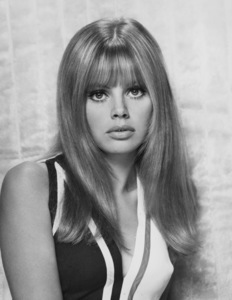 """Britt Ekland""""The Double Man""""Warner Brothers 1967 - Image 2325_0009"""
