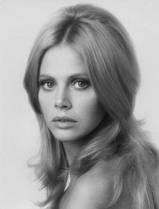 Britt Eklandcirca 1971 - Image 2325_0010
