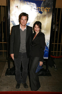 """The Kite Runner"" (Premiere) Jason Bateman, Amanda Anka 12-4-2007 / Egyptian Theater / Hollywood, CA / Paramount Vantage / Photo by Max Rodeo - Image 23258_0019"