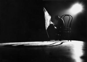 Duke Ellington at the Shrine Auditorium for Gene Norman