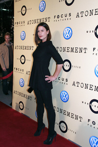 """""""Atonement"""" (Premiere) Rhona Mitra 12-6-2007 / Academy of Motion Picture Arts and Sciences / Beverly Hills, CA / Focus Features / Photo by Max Rodeo - Image 23284_0026"""