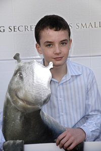 """The Water Horse: Legend of the Deep"" (Premiere)Alex Etel12-8-2007 / Pacific Cinerama Dome / Hollywood, CA / Columbia Pictures / Photo by Andrew Howick - Image 23287_0003"