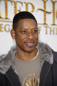 """The Water Horse: Legend of the Deep"" (Premiere)Orlando Jones12-8-2007 / Pacific Cinerama Dome / Hollywood, CA / Columbia Pictures / Photo by Andrew Howick - Image 23287_0033"