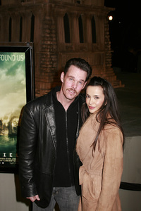 """""""Cloverfield"""" PremiereKevin Dillon, Jane Stuart1-16-2008 / Paramount Pictures Lot / Los Angeles, CA / Paramount Pictures / Photo by Max Rodeo - Image 23333_0023"""