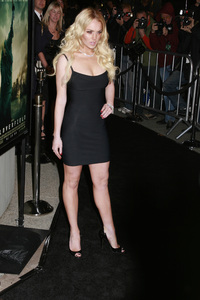 """""""Cloverfield"""" PremiereLindsay Lohan1-16-2008 / Paramount Pictures Lot / Los Angeles, CA / Paramount Pictures / Photo by Max Rodeo - Image 23333_0033"""