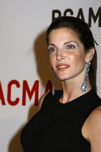 Opening Celebration of the Broad Contemporary Art Museum  Stephanie Seymour2-9-2008 / LACMA / Los Angeles, CA / Photo by Max Rodeo - Image 23349_0008