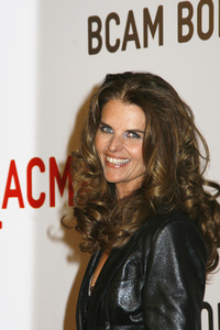 Opening Celebration of the Broad Contemporary Art Museum  Maria Shriver2-9-2008 / LACMA / Los Angeles, CA / Photo by Max Rodeo - Image 23349_0013