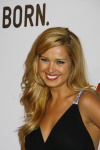 Opening Celebration of the Broad Contemporary Art Museum  Petra Nemcova2-9-2008 / LACMA / Los Angeles, CA / Photo by Max Rodeo - Image 23349_0018