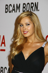 Opening Celebration of the Broad Contemporary Art Museum  Petra Nemcova2-9-2008 / LACMA / Los Angeles, CA / Photo by Max Rodeo - Image 23349_0020