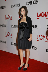 Opening Celebration of the Broad Contemporary Art Museum  Jami Gertz2-9-2008 / LACMA / Los Angeles, CA / Photo by Max Rodeo - Image 23349_0021