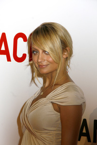Opening Celebration of the Broad Contemporary Art Museum  Nicole Richie2-9-2008 / LACMA / Los Angeles, CA / Photo by Max Rodeo - Image 23349_0028