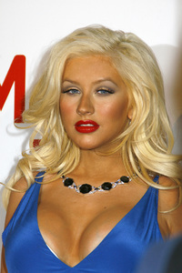 Opening Celebration of the Broad Contemporary Art Museum  Christina Aguilera2-9-2008 / LACMA / Los Angeles, CA / Photo by Max Rodeo - Image 23349_0044