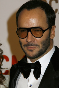 Opening Celebration of the Broad Contemporary Art Museum  Tom Ford2-9-2008 / LACMA / Los Angeles, CA / Photo by Max Rodeo - Image 23349_0055
