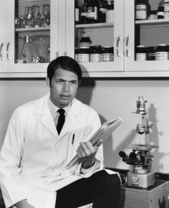 "Chad Everett in ""Medical Center""1969Photo by Gabi Rona - Image 2335_0011"