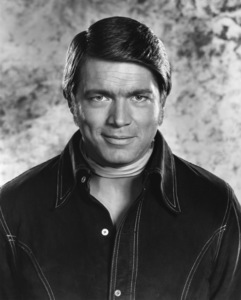 Chad Everett circa 1970s Photo by Gabi Rona - Image 2335_0013