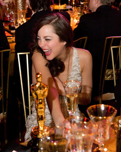 """Academy Awards - 80th Annual"" (Governor"