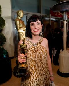 """Academy Awards - 80th Annual"" (Governor"