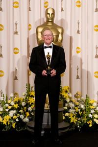"""Academy Awards - 80th Annual"" (Press Room)David Grafton2-24-2008Photo by Matt Petit © 2008 A.M.P.A.S. - Image 23359_0050"