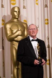 """Academy Awards - 80th Annual"" (Press Room)David Grafton2-24-2008Photo by Matt Petit © 2008 A.M.P.A.S. - Image 23359_0058"