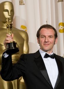 """Academy Awards - 80th Annual"" (Press Room)Phillipe Pollet-Villard2-24-2008Photo by Matt Petit © 2008 A.M.P.A.S. - Image 23359_0070"