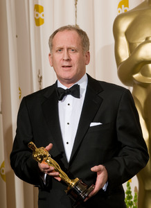 """""""Academy Awards - 80th Annual"""" (Press Room)Robert Elswit2-24-2008Photo by Matt Petit © 2008 A.M.P.A.S. - Image 23359_0075"""