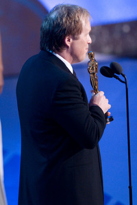 """Academy Awards - 80th Annual"" (Telecast)Brad Bird2-24-08Photo by Darren Decker © 2008 A.M.P.A.S. - Image 23359_0119"