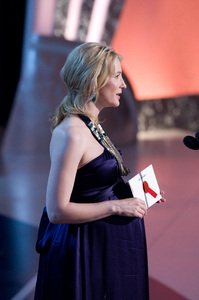 """""""Academy Awards - 80th Annual"""" (Telecast)Cate Blanchett2-24-08Photo by Darren Decker © 2008 A.M.P.A.S. - Image 23359_0121"""