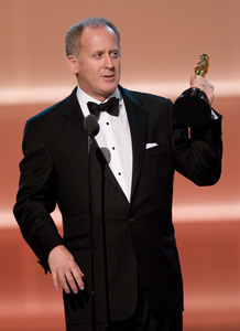 """""""Academy Awards - 80th Annual"""" (Telecast)Robert Elswit2-24-08Photo by Michael Yada © 2008 A.M.P.A.S. - Image 23359_0146"""