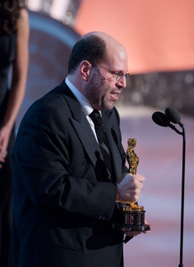 """Academy Awards - 80th Annual"" (Telecast)Scott Rudin2-24-08Photo by Darren Decker © 2008 A.M.P.A.S. - Image 23359_0151"