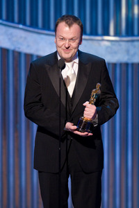 """""""Academy Awards - 80th Annual"""" (Telecast)Stefan Ruzowitzky2-24-08Photo by Michael Yada © 2008 A.M.P.A.S. - Image 23359_0167"""