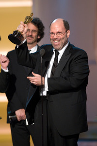 """""""Academy Awards - 80th Annual"""" (Telecast)Scott Rudin2-24-08Photo by Michael Yada © 2008 A.M.P.A.S. - Image 23359_0175"""