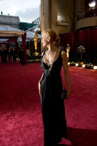 """""""Academy Awards - 80th Annual"""" (Arrivals)Nicole Kidman2-24-08 Photo By Greg Harbaugh © 2008 A.M.P.A.S. - Image 23359_0185"""